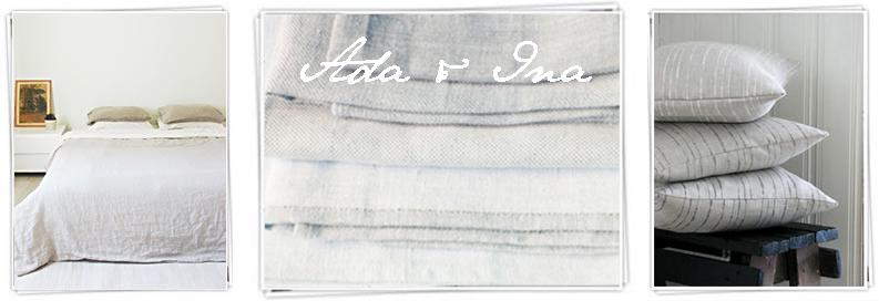Schlafzimmer Vorhange - Ada & Ina