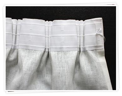 Gardinen Aufhängen wie hängt gardinen auf