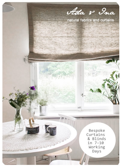 Buy Fabric Online UK Supplier for Trade Wholesale Natural Curtain Fabrics