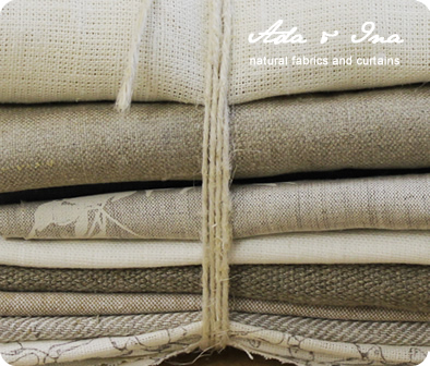 Linen Curtains Custom Made Curtains UK Online Upholstery Fabric