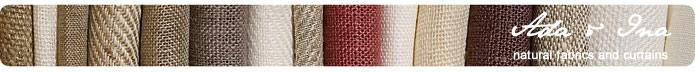Gardinenstoffe-Leinenstoffe-Stoffe-Gardinen-Online-Leinengardinen-Raffrollos