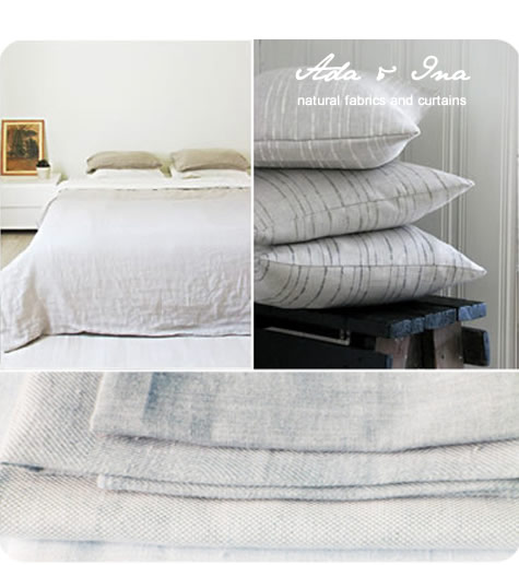 leinengardinen raffrollos leinenvorh nge stoff online. Black Bedroom Furniture Sets. Home Design Ideas
